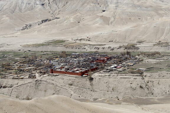 LoManthang CL12-2056